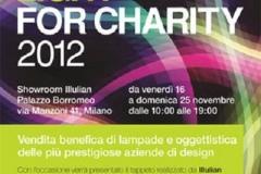 Light for charity 2012